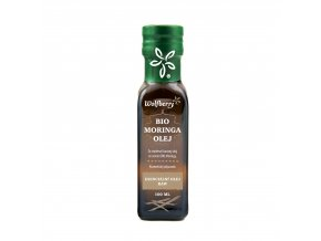 Moringa olej BIO 100 ml Wolfberry